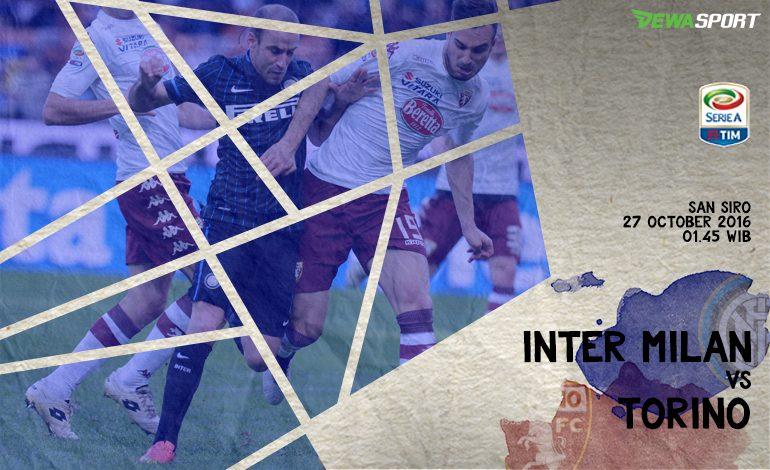 Prediksi Pertandingan Antara FC Internazionale Melawan Torino