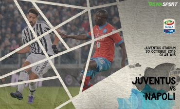 Prediksi Pertandingan Antara Juventus Melawan Napoli