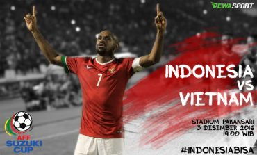 Prediksi Pertandingan Antara Indonesia Melawan Vietnam