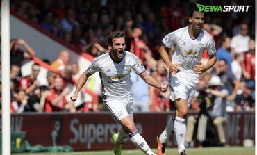 Juan Mata Puji Pengaruh Zlatan Ibrahimovic
