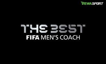 Sepuluh Kandidat Pelatih Terbaik 2016 Versi FIFA