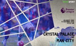 Prediksi pertandingan antara Crystal Palace Manchester United