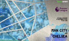 Prediksi Pertandingan Antara Manchester City Melawan Chelsea