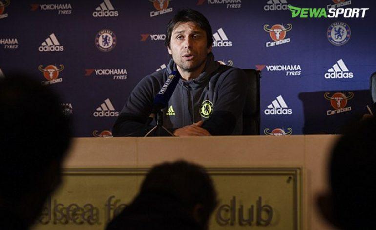 Antonio Conte Sebut Tim Lain Iri Pada Chelsea