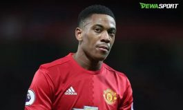 Jose Mourinho Muak Dengan Spekulasi Transfer Anthony Martial