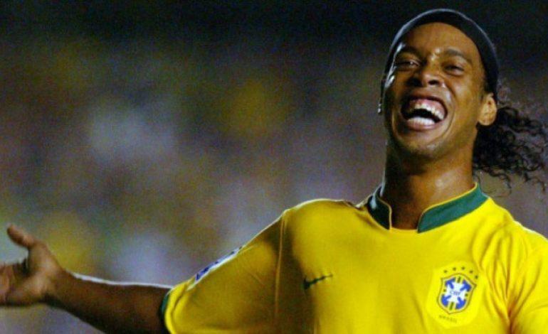 Unik! Ternyata Ronaldinho Bisa Bahasa Jawa loh!