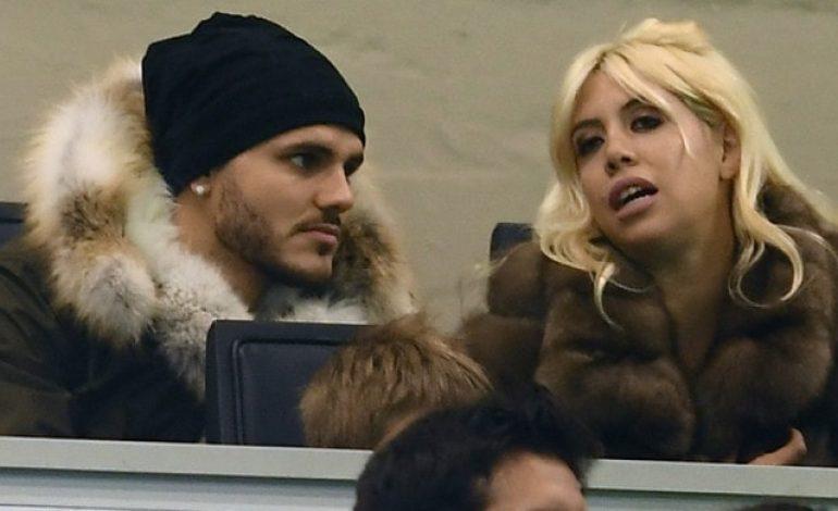 Mauro Icardi Tak ke Piala Dunia 2018 karena Rebut Istri Orang?