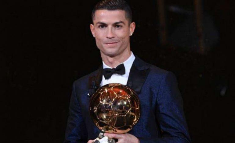 Foto Pacar Terpajang di Kamar, Ronaldo Tetap Nekat Selingkuh
