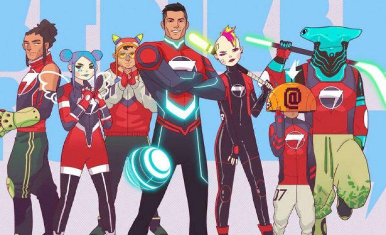 Cristiano Ronaldo Jadi Karakter Superhero