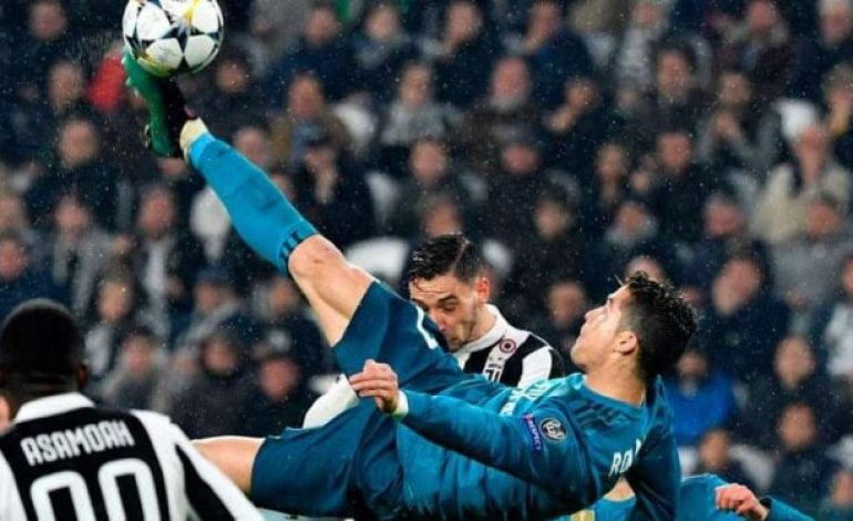Rahasia Cristiano Ronaldo Awet Muda dan Prima di Lapangan