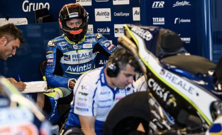 Setelah Tragedi Motor Meledak di Catalunya, Tito Rabat Masih Ingin Jalani Balapan MotoGP Italia