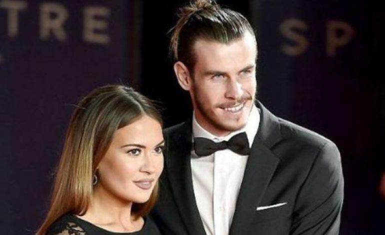 Gareth Bale Diguncang Prahara Jelang Hari Pernikahan