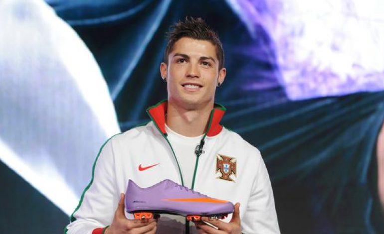 Ada Ancaman ISIS di Piala Dunia, Ronaldo Sewa Bodyguard Top