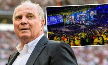 Presiden FC Bayern Munchen 'Mungilkan' Potensi eSports