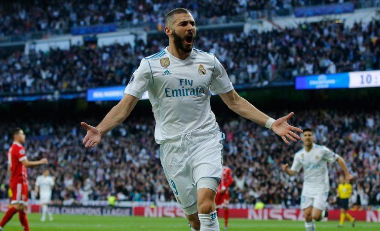 3 Wanita Seksi Ini Pernah Kencan Bareng Striker Real Madrid