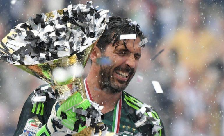 UEFA Bisa Rusak Rencana Manis Gianluigi Buffon dan PSG