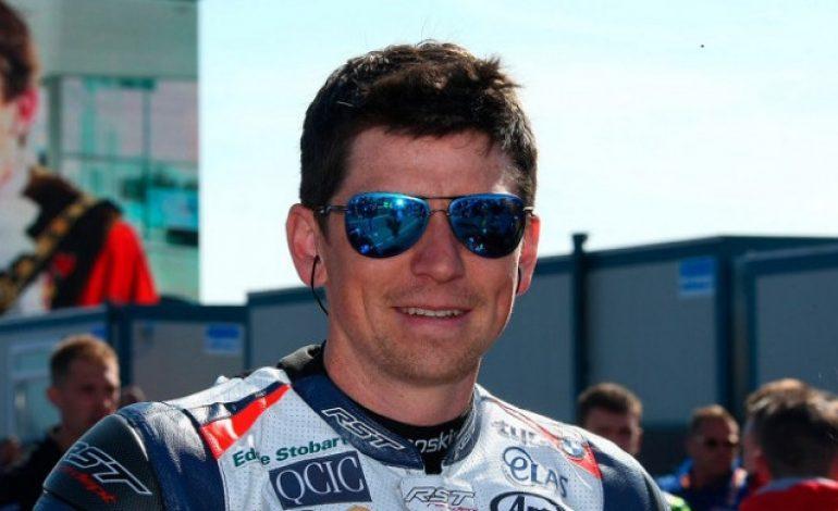 Pebalap Superbike asal Inggris Ini Meninggal Dunia Saat Latihan