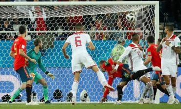 Hasil Pertandingan Piala Dunia 2018: Spanyol vs Maroko 2-2