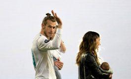 Loh, Bale Tak Ikut Ucapkan Perpisahan Ke Zidane?