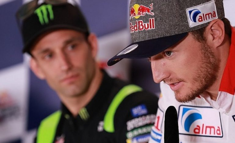 Jack Miller Masih Membuka Pintu untuk Bergabung dengan Tim Pabrikan MotoGP