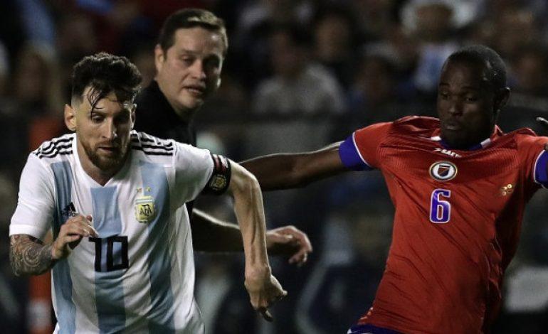 5 Tim yang Paling Ditakuti Lionel Messi pada Piala Dunia 2018