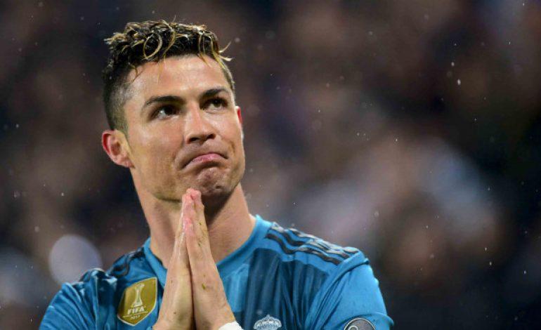 Real Madrid Bakal Jual Murah Ronaldo, Cuma Rp1,96 Triliun