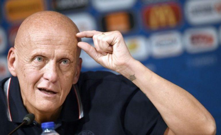 Pierluigi Collina Ungkapkan Bakal Ada Perubahan Aturan dalam Hal Off-side di Piala Dunia 2018