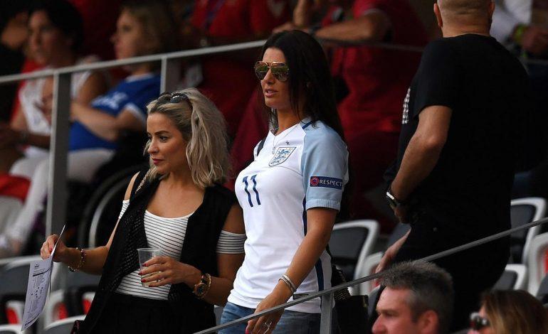 Seks Bikin Gairah Pemain Timnas Inggris Meningkat di Piala Dunia 2018