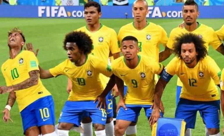 Meme Kocak Usai Jepang Tersingkir dan 'Akting' Buruk Neymar