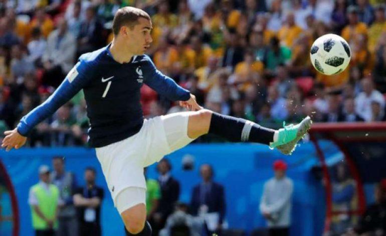 Awas Ada Griezmann, Striker Prancis 'Setengah' Uruguay!