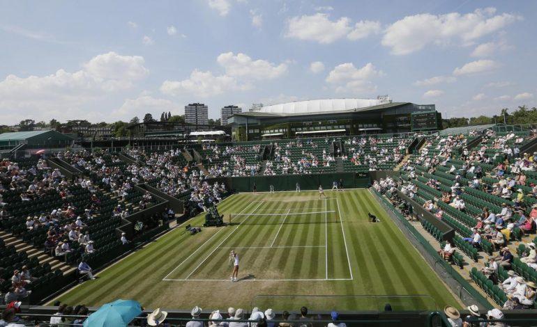Tinggalkan Wimbledon, Masyarakat Inggris Fokus ke Piala Dunia 2018