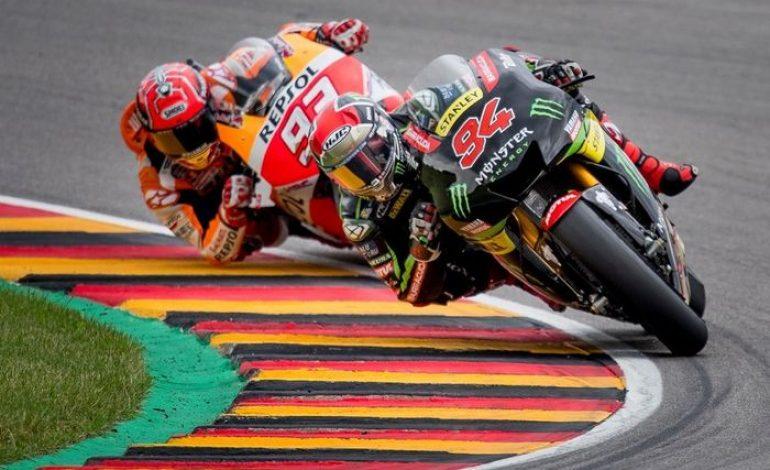 Masih Ingat, Raja MotoGP Jerman Marc Marquez Memuji Pembalap Ini?