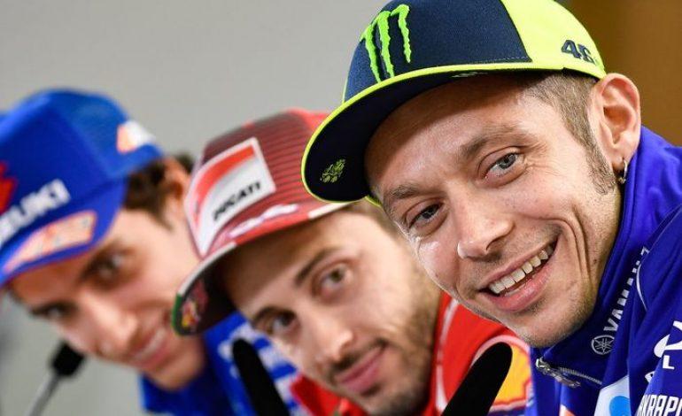 Dani Pedrosa Pensiun, Ini Kata-kata Perpisahaan Pembalap MotoGP