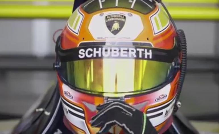 Video Mesin F1 Lamborghini Bangkit dari Kubur Setelah 26 Tahun