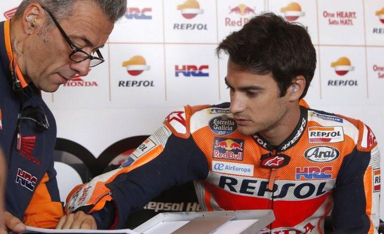 Pensiun dari MotoGP, Inikah Jabatan Baru Dani Pedrosa?