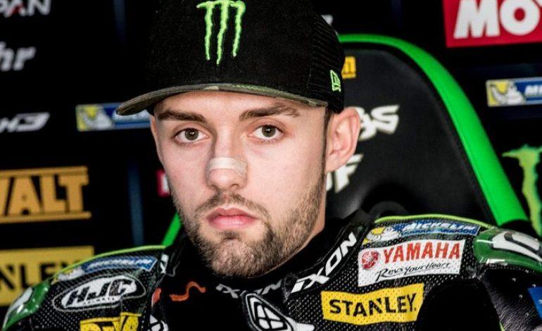 Jonas Folger Balik ke MotoGP, Tetapi Bukan Sebagai Pembalap