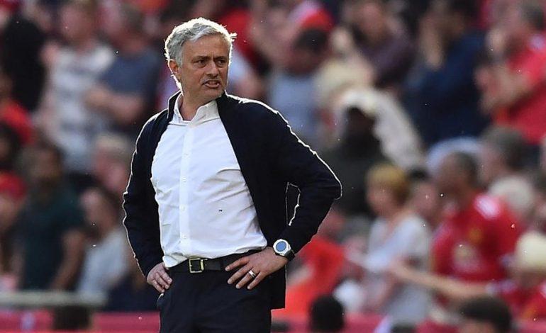 3 Pemain Manchester United yang Harus Dijual Jose Mourinho