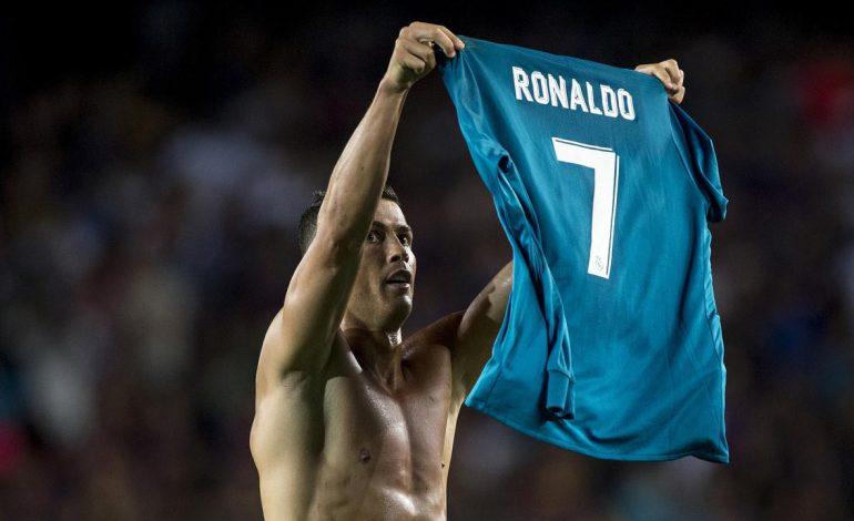 3 Kandidat Pemilik Seragam 7 Baru Real Madrid