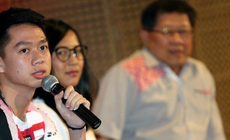 Ejek Muhammad Rian Ardhianto Saat Berbahasa Mandarin, Tingkah Kevin Sanjaya Bikin Netizen Ngakak