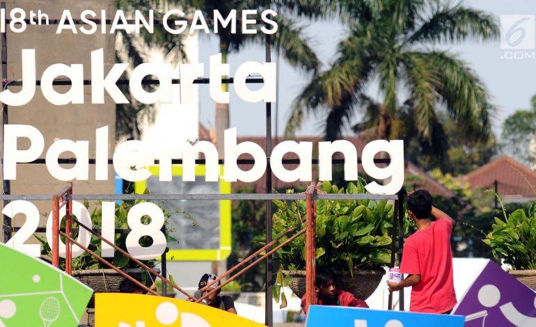 Terlibat Prostitusi, Jepang Pulangkan 4 Pebasket dari Asian Games 2018