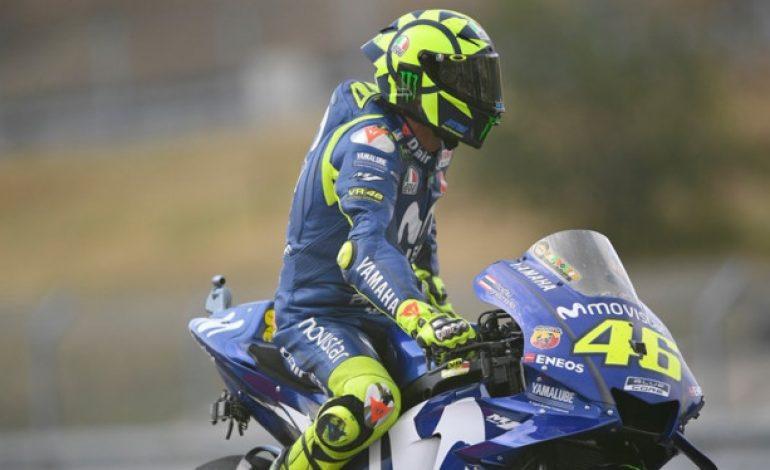 Yamaha Minta Maaf, Rossi Hanya Ingin Perbaikan Motor