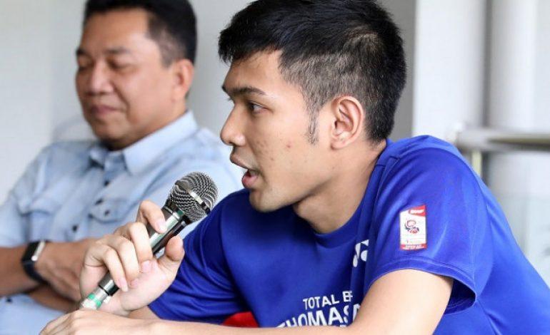 Tersingkir dari Kejuaraan Dunia 2018, Ganda Putra Indonesia Ini Lontarkan Pernyataan Positif