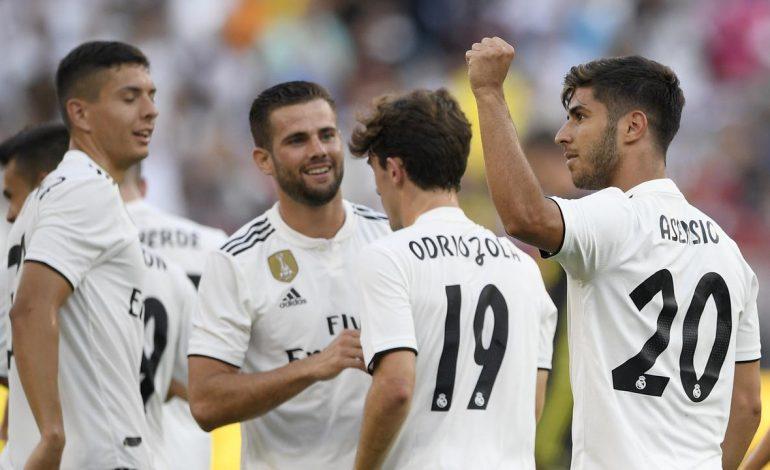 Kostum Ketiga Real Madrid Musim Ini Terbuat dari Sampah Laut