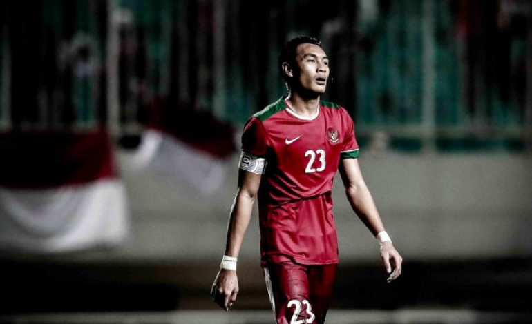 Wajah Atlet Silat Indonesia Ini Dibilang Mirip Kapten Timnas U-23 Indonesia, Masak Sih?