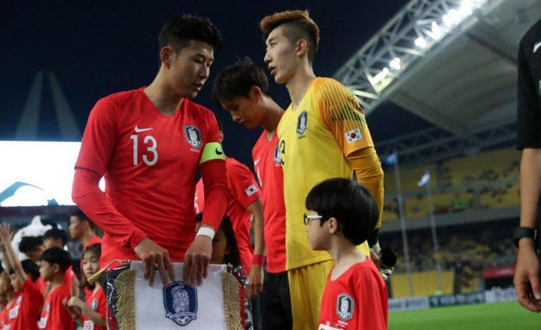 Pemain Spurs Anggap Asian Games Sama Sulit dengan Piala Dunia 2018