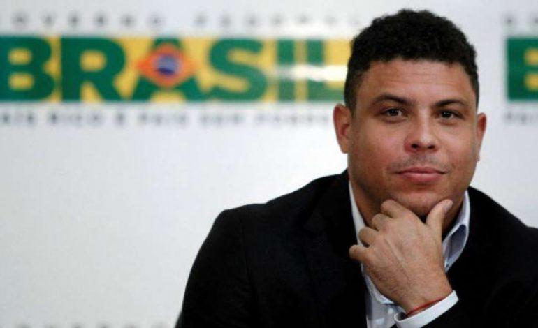 Terserang Radang Paru-paru, Ronaldo Akhirnya Tinggalkan Rumah Sakit