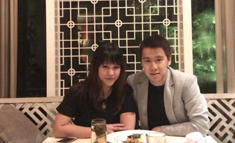 Respons Netizen terhadap Istri Marcus Fernaldi Gideon yang Mengapresiasi Kemenangan Anthony Ginting, Ada yang Lucu!