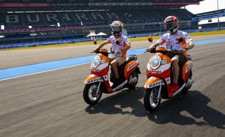 Gelar MotoGP, Thailand Siap Cetak Sejarah, Ini Persiapannya
