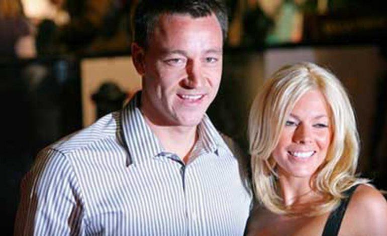 Jaga Kebugaran, Legenda Chelsea Sparring Tinju dengan Istri