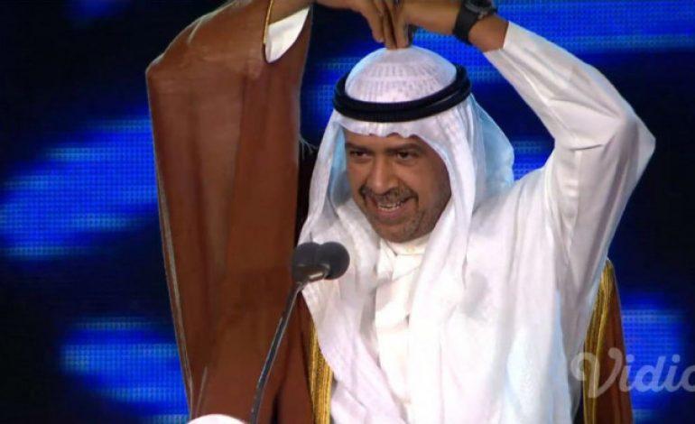 Lakukan Mobot di Closing Ceremony Asian Games 2018, Presiden OCA Bikin Netizen Gemas